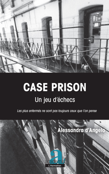 Couv case prison